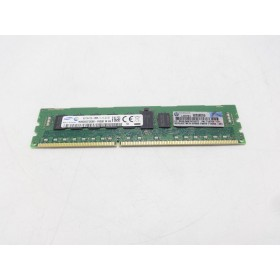 4GB (1x4GB) Single Rank x4 PC3L-12800R (DDR3-1600) Registered