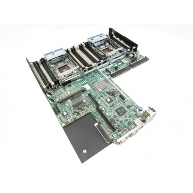 ProLiant DL360p G8 I/O System Board Motherboard Gen8 Latch Down