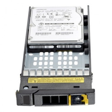 3PAR StoreServ M6710 1.2TB 6G SAS 10K SFF 2.5-Inch Hard Disk Drive