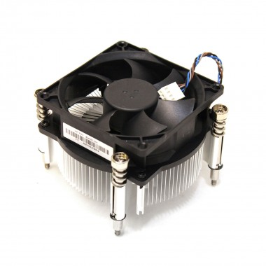 Heat Sink Assembly For 65 Watt Processor