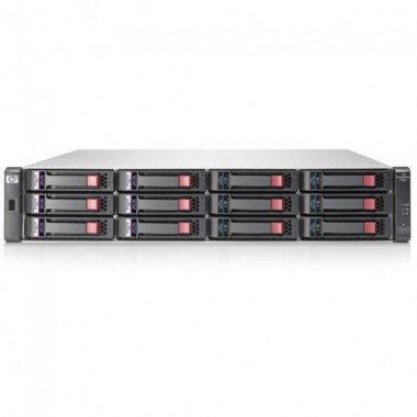 HP StorageWorks Modular Smart Array 2012fc