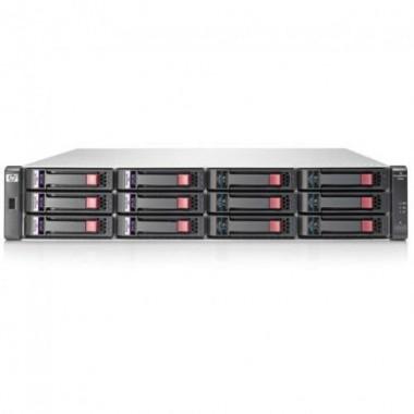 HP AJ742A HP StorageWorks Modular Smart Array 2012fc