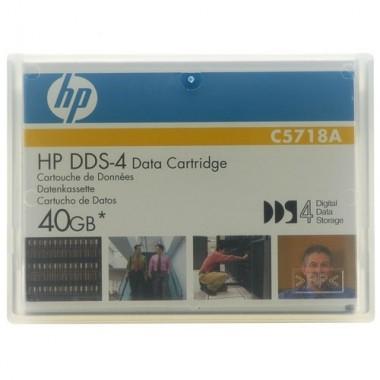 4mm DDS-4 Data Tape Cartridge 20GB/40GB