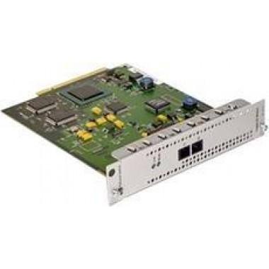 1-Port Gigabit Ethernet SX Module