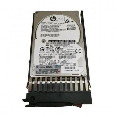 Enterprise MSA 600GB 12G SAS 10K 2.5 HD Hard Disk Drive HDD