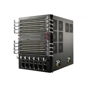 FlexNetwork 10508 Switch Chassis