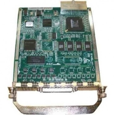 1-Port Fractional SIC A MSR-Mod WAN Module