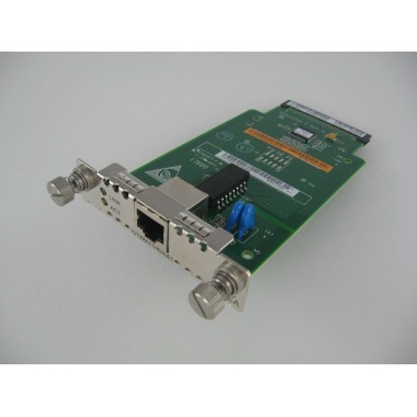 1-Port 10/100 SIC MSR Module
