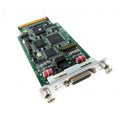 1-Port E1 Voice Smart Interface Card Module