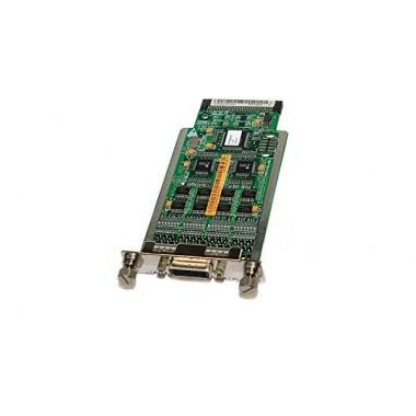 1-Port 100mbt SFP SIC Router Module