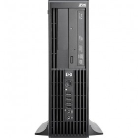 Z200 SFF/CT Workstation Intel G6950