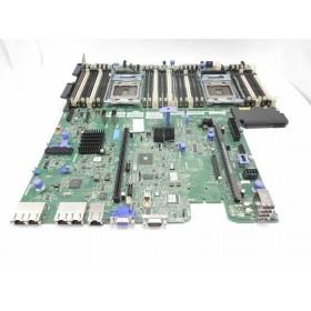 x3650 M4 V2 System Board, No Memory, No Processors