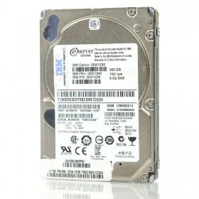 xSeries 900GB 10K 6GB 2.5 SAS Server Hard Drive