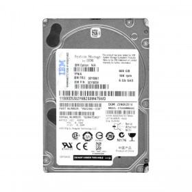 600GB 10K RPM 6GBs SAS Hard Drive
