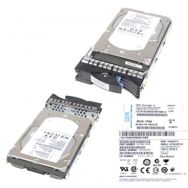 460GB 15k HDD Hard Disk Drive