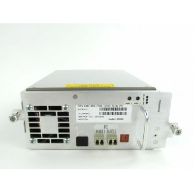 LTO-6 Fibre Channel Tape Drive Module