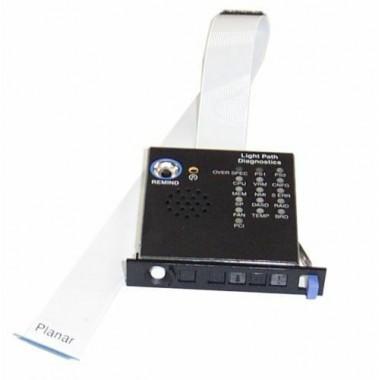 Operator InFormation Panel x3650