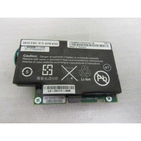 Li-Ion Battery ServerAID-MR10i / MR10m, M5014, M5015, M5025