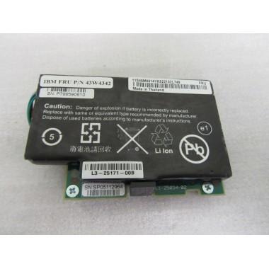 Li-Ion Battery ServerAID-MR10i / MR10m, M5014, M5015, M5025