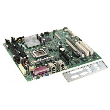X3200 M2 System Board, No Processor, No Memory