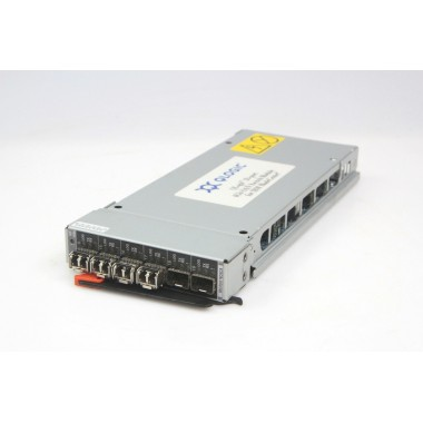 Qlogic 20-Port 4GB SAN Module, No SFPs