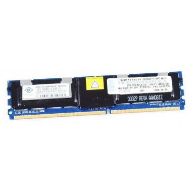 2GB 2Rx8 PC2-5300F DDR2 Memory Module