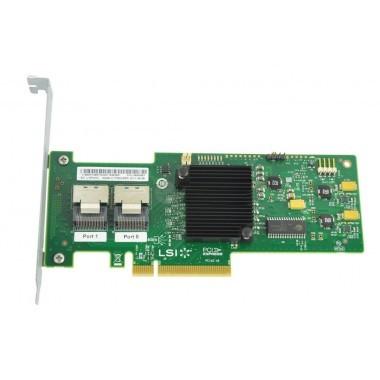 ServerAID M1015 SAS/SATA Controller Card
