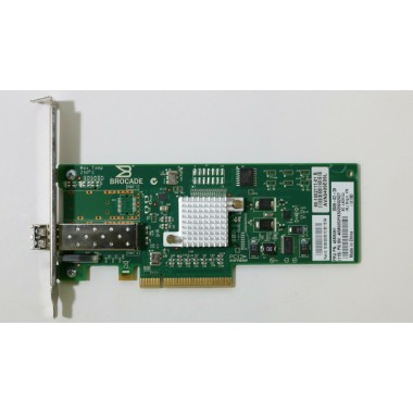 Brocade 46M6061 8GB FC Single Port HBA
