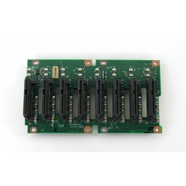 2.5-Inch Hot Swap Hard Drive Backplane for System X3650 M4 X3750 M4