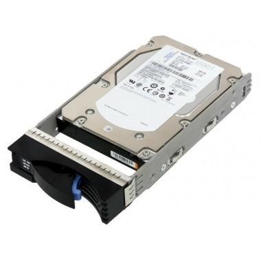 49Y1866 49Y1869 600GB 15k 3.5'-Inch 6gbps HS LFF SAS Hard Drive