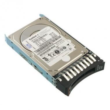 IBM 49Y2004 600GB 10K 6Gbps SAS 2.5 SFF Slim-HS HDD Hot-Swap Hard Drive
