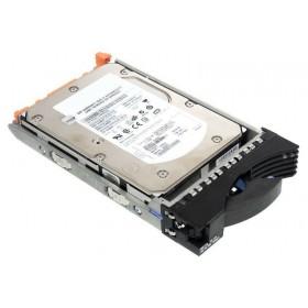 146GB FC 4GB 15K RPM HArd Disk Drive, HDD, Hot-Swap
