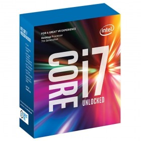 Core i7-7700K Processor (8-Meter Cache, up to 4.50 GHz) 4.2GHz