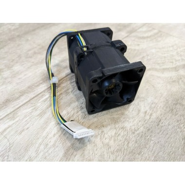 Spare Fan for 1U System 40x56mm Dual Rotor with Housing