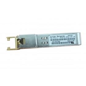 Juniper EX-SFP-1GE-T SRX-SFP-1GE-T Gigabit 1000BASE-T 740-013111