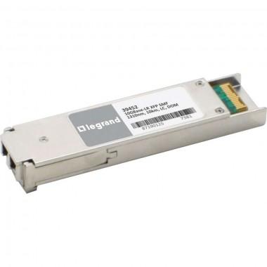 1 x 10GBase-LR
