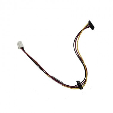 ThinkCentre PC HDD/SSD/ODD 4-Pin to Dual SATA Power Cable