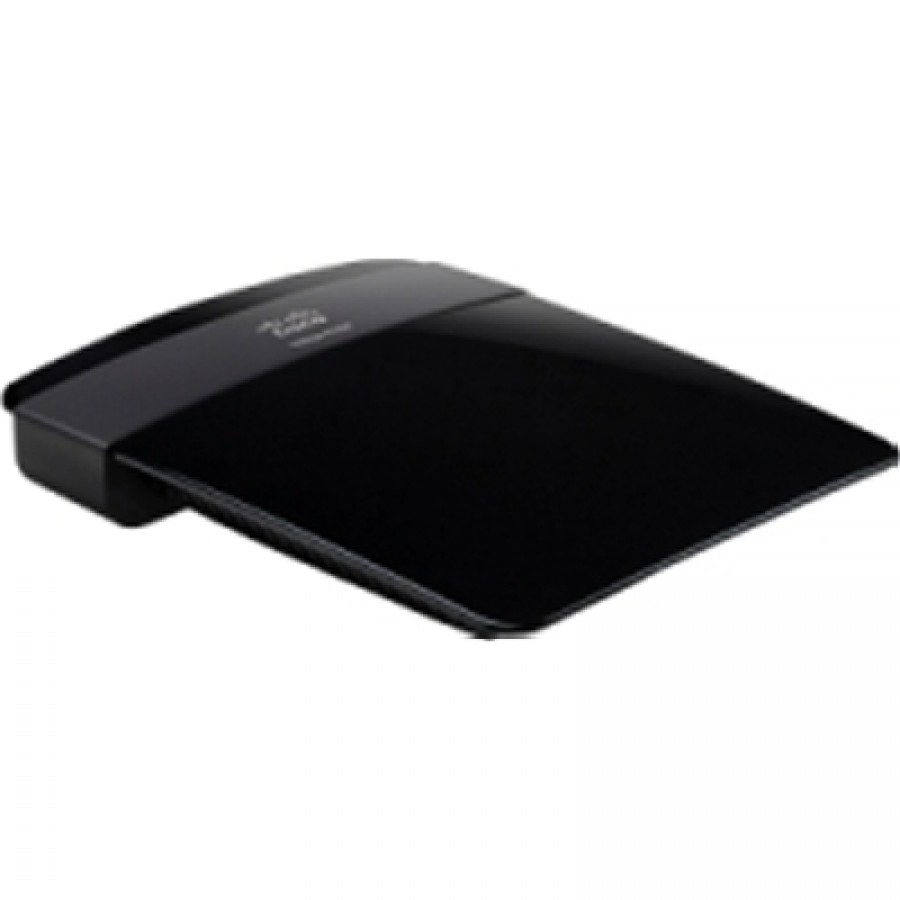 Linksys E1200-NP Wl-n300 300MB 2 4GHz Router 4-Port FE Np