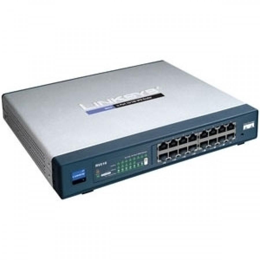 Cisco Rv016 Multi Wan Vpn Router Price