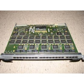ESR-5000 20-Port 10/100Base-T Module