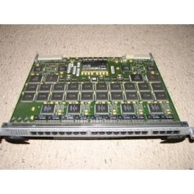 ESR-5000 20-Port 10/100Base-T Module