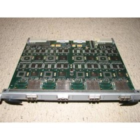 4-Port L3 1000Base GBIC Card for ESR-5000 or ESR-6000