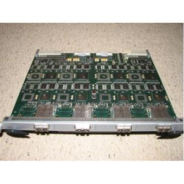 4-Port L3 1000Base GBIC Card for ESR-5000 or ESR-6000