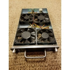 ESR-5000 Fan Tray Module with 4 Fans