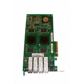 Fibre Channel HBAs HBA, FC, 4-Port, PCIe, 4Gb, R6