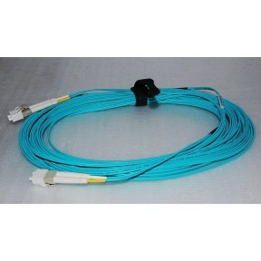 Multi-mode Network Cable 15-Meter LC/LC OPT 50U 2Ghz