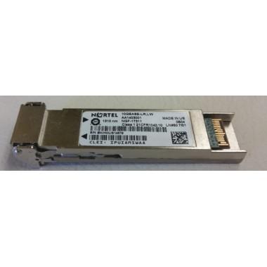 1-Port 10GBase-LR XFP