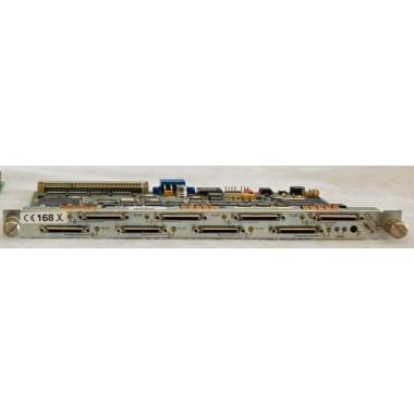 5008-B Octal Port Synchronous Link Module for BLN/BCN Series