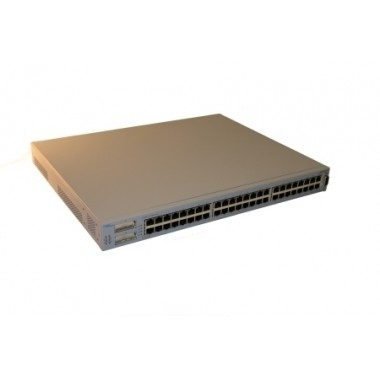 470-48T-PWR Stackable Ethernet Switch with PoE 48 x 10/100Base-TX