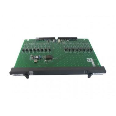 16-port Extended Digital Line Card XDLC Service Module